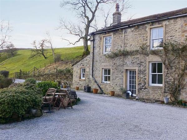 Miller Cottage in North Yorkshire