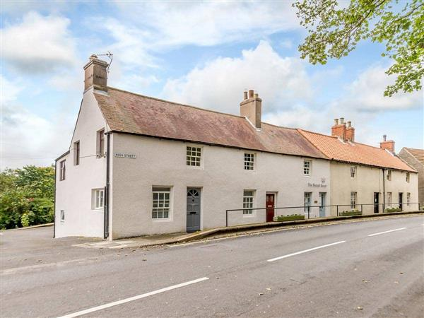 Millers Cottage from Cottages 4 You