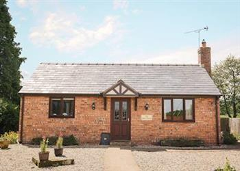 Millmoor Farm - Millers House in Cheshire