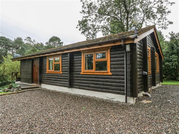 Millmore Cabin,