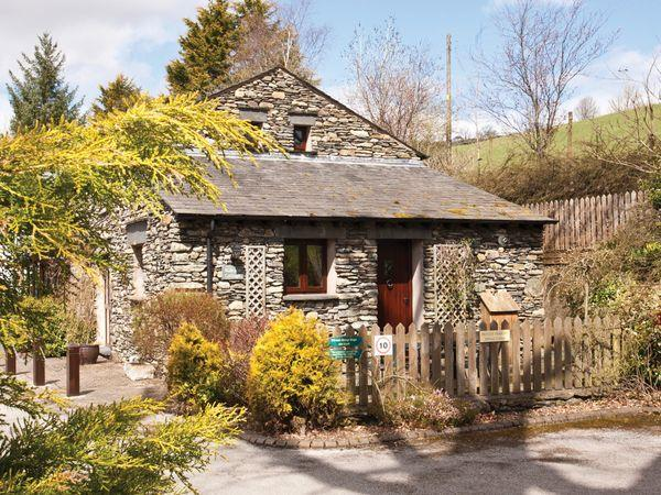 Millrace Cottage, Ings - Cumbria