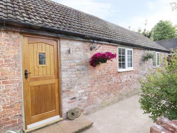 Millstone Cottage in North Humberside