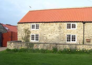 Millstone Cottage in North Yorkshire