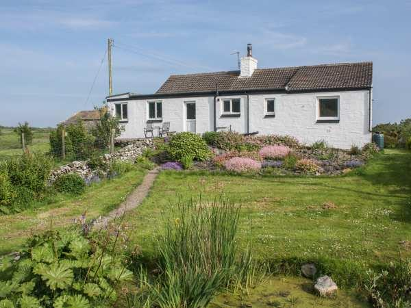 Millwalk Cottage in Wigtownshire