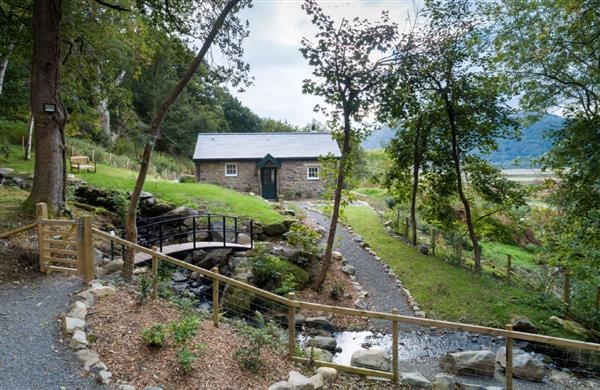Minafon in Clwyd