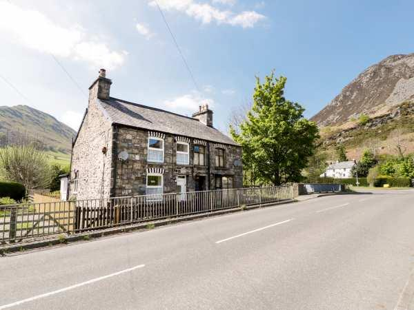 Minafon from Sykes Holiday Cottages