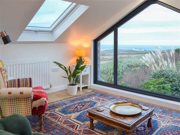 Mini Barn in Cornwall