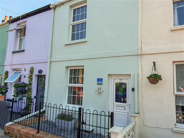 Mint Cottage from Sykes Holiday Cottages