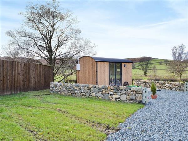 Mire House Shepherds Huts - Clough Head from Cottages 4 You