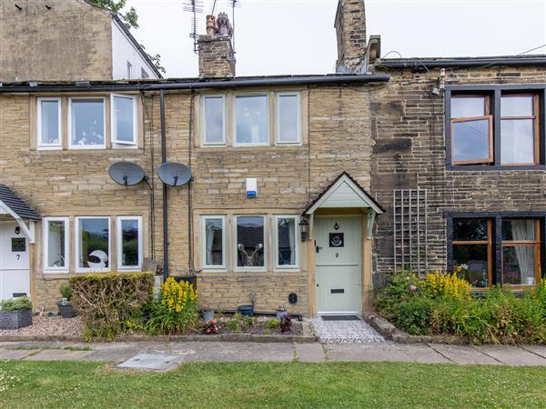 Mischa Cottage in West Yorkshire