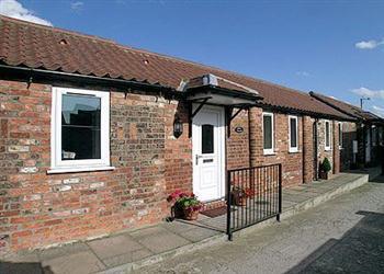 Mistal Cottage in North Yorkshire
