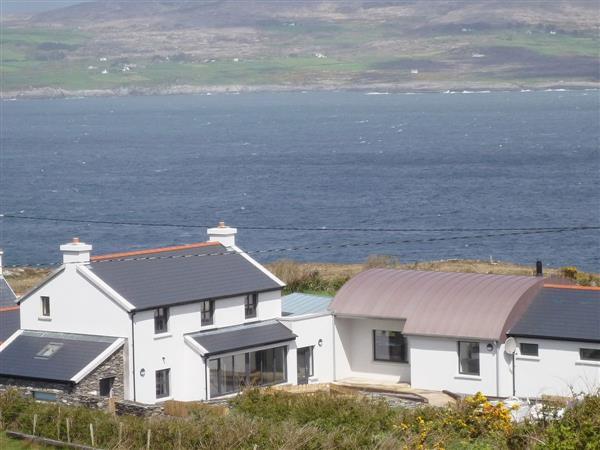 Mizen Holiday Cottages - Josephs in Cork