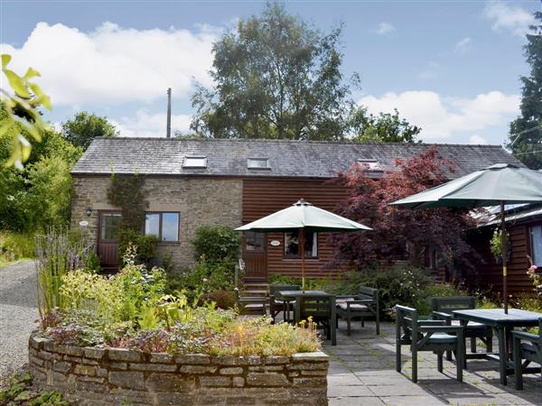 Mocktree Barns Holiday Cottages - Stable Cottage in Herefordshire