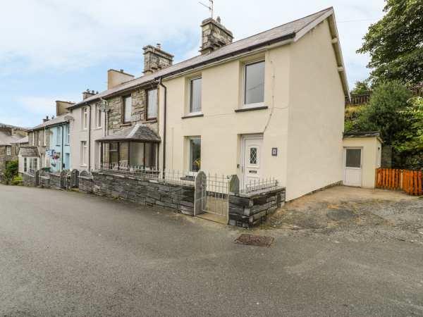 Moelwyn Cottage in Gwynedd