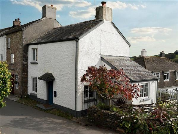Mole Cottage in Devon
