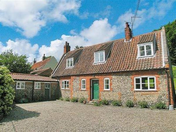Mole Cottage From Cottages 4 You