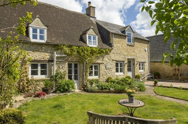 Mole End Cottage in Gloucestershire
