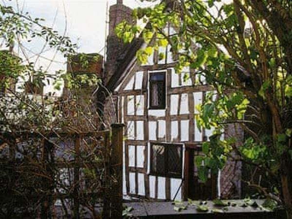 Molly's Cottage, Shropshire