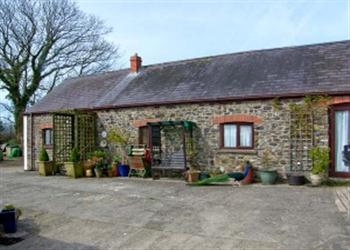 Mollys Cottage from Sykes Holiday Cottages