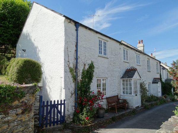 Molly's Cottage in Devon