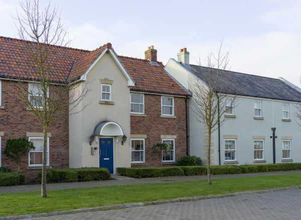 Mollys Place in North Yorkshire