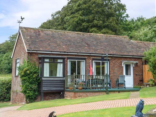 Monks Cottage in Kent