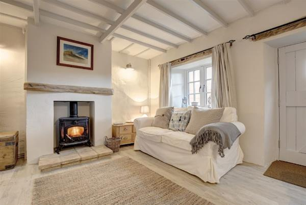 Moongazer Cottage from Norfolk Hideaways