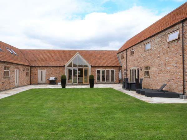 Moor Farm Barns in Lincolnshire