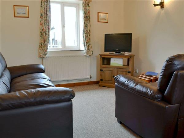 Moor Farm Stable Cottages - Stable Cottage 4 in Foxley, near Fakenham, Norfolk
