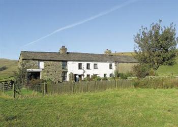 Moor Rigg Cottage in Cumbria