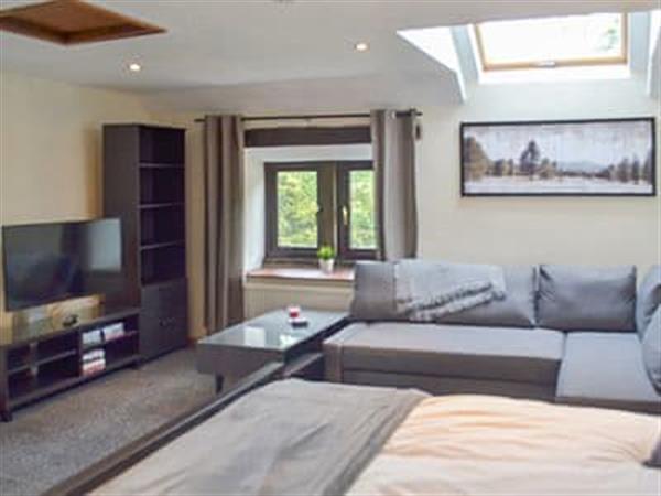 Moorhay Retreat in Wigley, near Chesterfield, Derbyshire