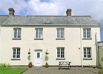 Moorhead Farm : Lavender Cottage in Cornwall