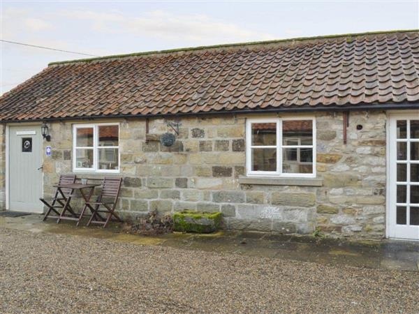 Moorland Cottage in North Yorkshire