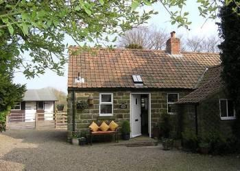 Moorlands Cottage in North Yorkshire