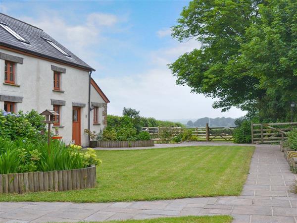 Moorpark - The Cottage in Devon
