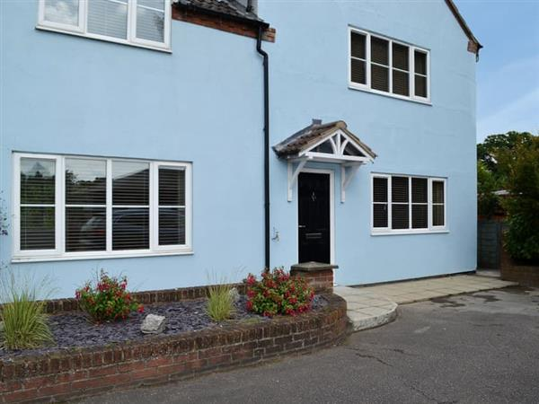 Moors Rest and South View Annexe - South View Annexe from Cottages 4 You