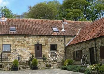 Moorview Cottage in North Yorkshire