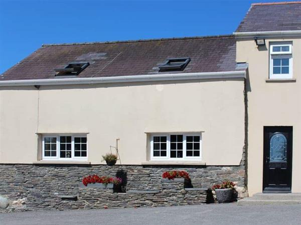Morlogws Farm Holiday Cottages - The Carthouse from Cottages 4 You
