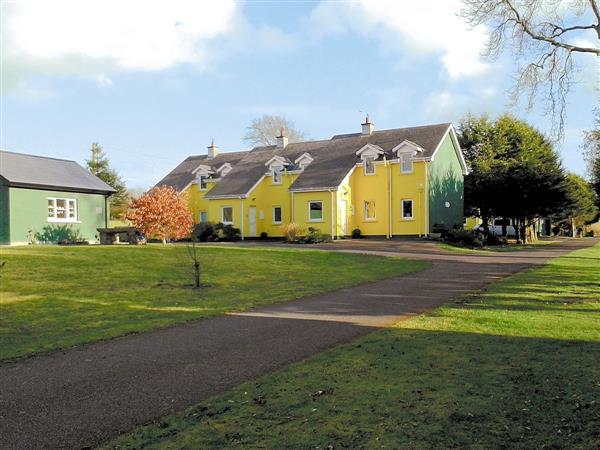 Mount Brandon Cottages - Mount Brandon Cottage 1 in Kilkenny