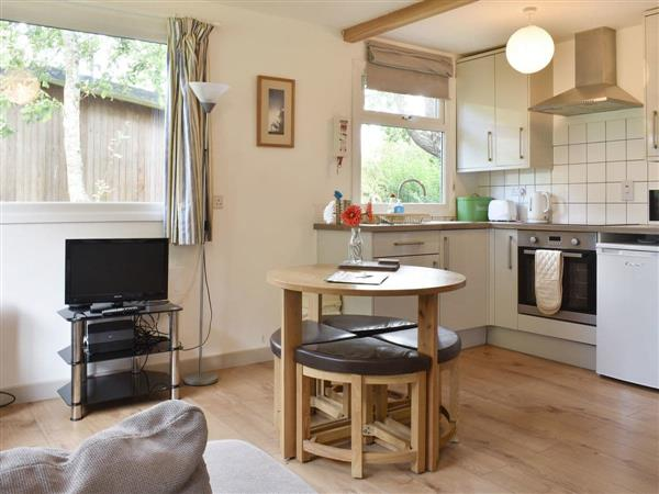 Mount Hawke Holiday Bungalows - Chalet 3 in Cornwall