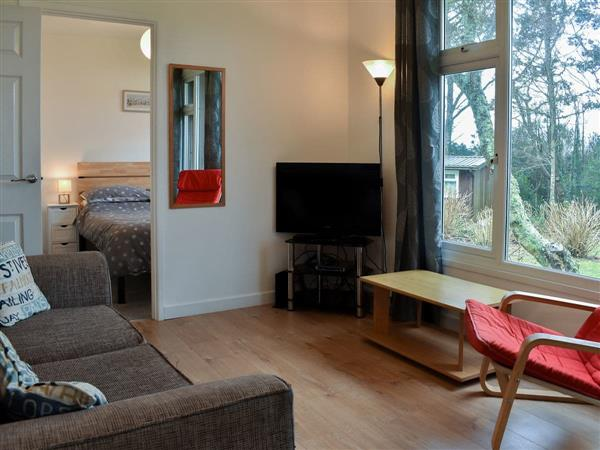 Mount Hawke Holiday Bungalows - Chalet 5 in Cornwall