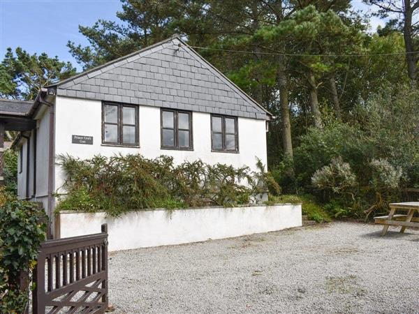 Mount Hawke Holiday Bungalows - Prince Croft Cottage in Cornwall