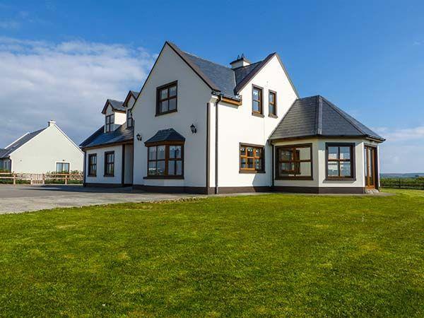 Mountscott Manor in Clare