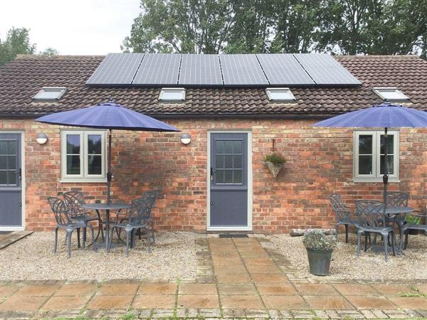 Mowbray Stable Cottages - 1 Bedroom, South Kilvington, near Thirsk