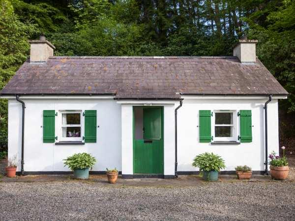 Mr McGregors' Cottage in Co Tyrone