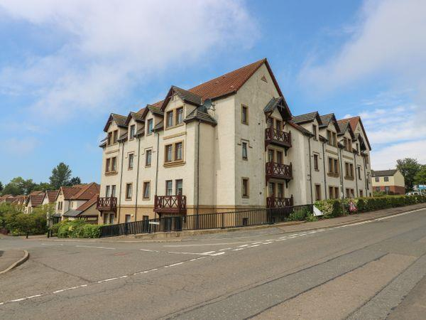 Muirfield Apartment in East Lothian