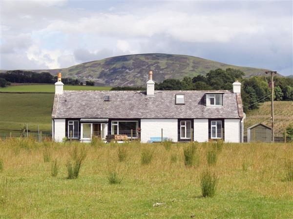Muirhead Cottage in Dumfriesshire