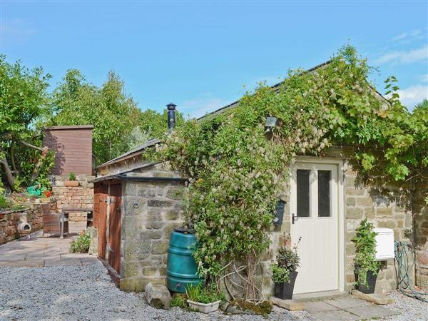 Mulberry Cottage in Derbyshire