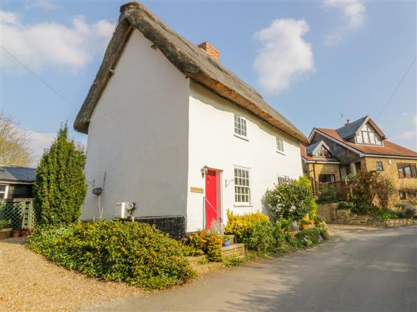 Mulberry Tree Cottage in Hertfordshire