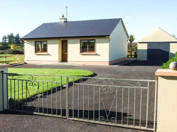 Mullagh Cottage in Clare